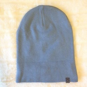 464865ff064d2 Zumiez Accessories - ZUMIEZ EMPYRE Sterling Blue Beanie Hat